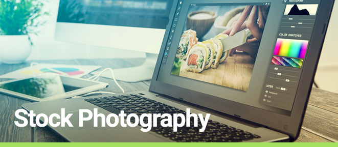 Benefits of Stock Photography