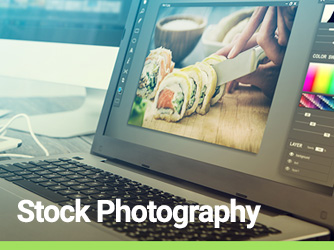 Stock Photography for graphic designers