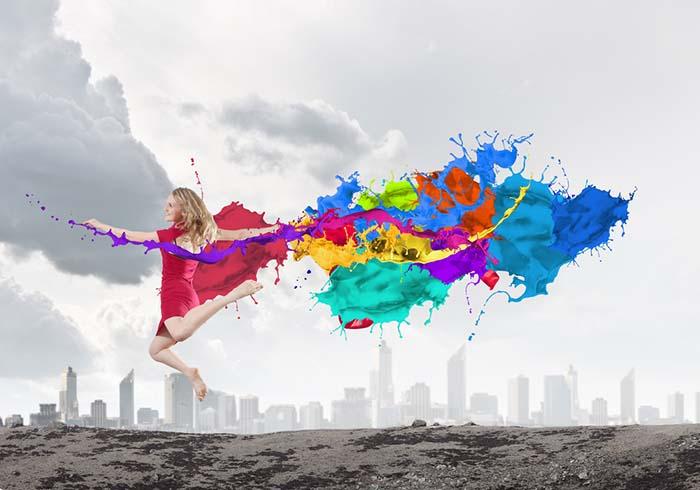 Creative graphic design resources