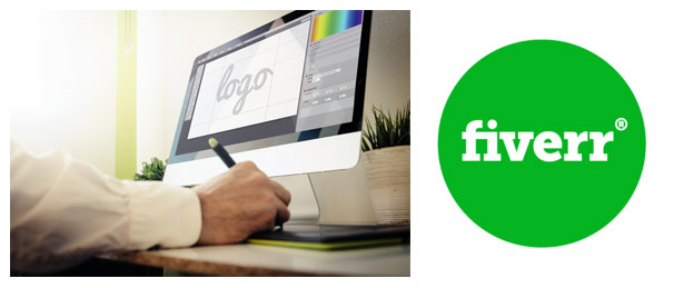 Become a Graphic Designer on Fiverr