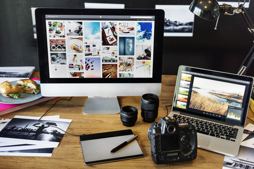 Selling your creative services on Fiverr