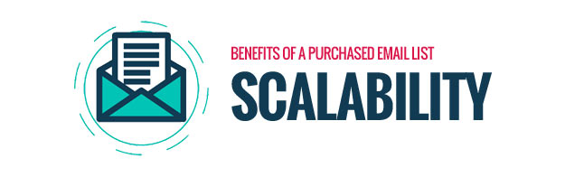 benefit 1 - scalability