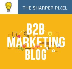 A B2B marketing blog