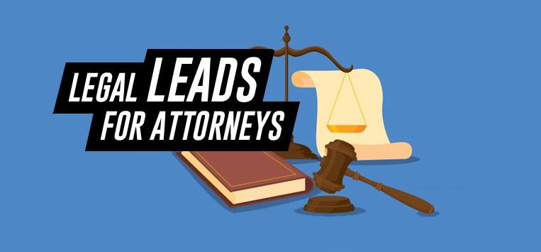 Attorney Lead Generation
