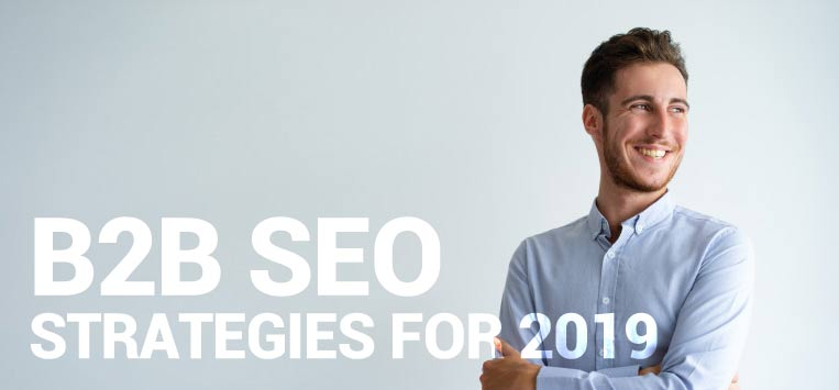 B2B SEO Strategies