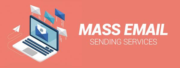 sending emails in bulk
